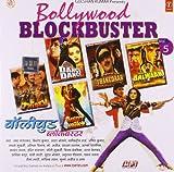 Bollywood Blockbuster Vol.5 (Tridev; Dan...