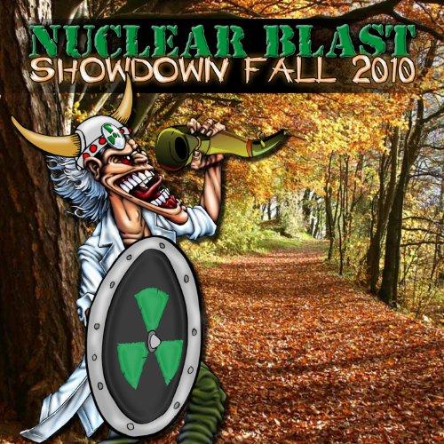 Nuclear Blast Showdown Fall 2010