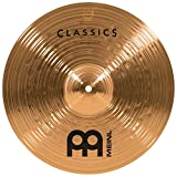 Meinl Cymbals C14MC Classics Serie 35,56 cm (14 Zoll) Medium Crash Becken