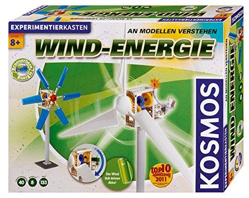 Preisvergleich Produktbild Kosmos 627614 - Wind-Energie