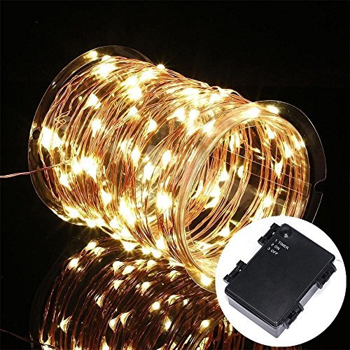 Kohree 120 LEDs String Lights Fa...