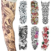 Amazon Fr Tatouage Tribal Avant Bras