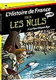 L'Histoire de France pour les Nuls - BD Tome 10 (02)