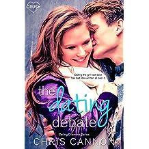 The Dating Debate (Dating Dilemmas Book 1)