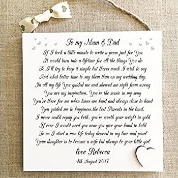 Letter To My Dad On My Wedding Day Frodofullring