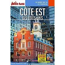 Guide Côte Est des Etats-Unis 2018 Carnet Petit Futé