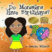 Do Monsters Have Birthdays? (English Edition)