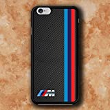 WEMNCVR BM Z Cas de téléphone Portable pour Coque iPhone 6/6S Plus