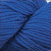 Cascade hilos 220Superwash deporte # 813–terciopelo azul