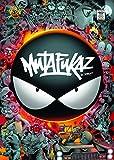 Mutafukaz, Intégrale :