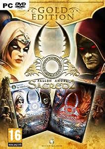 Sacred 2: Gold Edition (PC DVD) [import anglais]