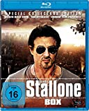 Sylvester Stallone Cult Collection kostenlos online stream