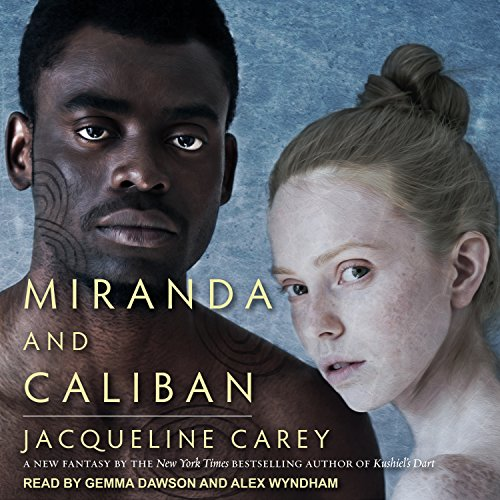 Miranda and Caliban