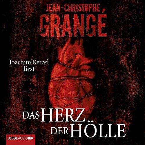 Das Herz der Hölle: Roman.  Lesung