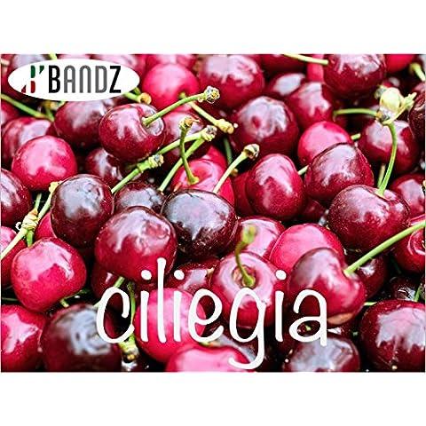 Aroma concentrato CILIEGIA- Flacone PE 10