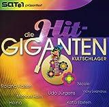 Die Hit Giganten - Kultschlager