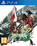 Guilty Gear XRD: Rev2 - PlayStation 4 [Edizione: Spagna]