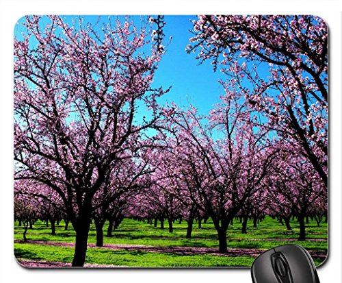 fioritura-alberi-mouse-pad-mousepad-flowers-mouse-pad