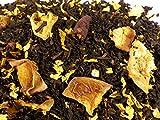 Zarter Pfirsich Schwarzer Tee Naturideen® 100g