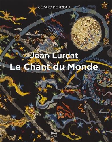 Jean Lurat, Le chant du monde : Jean Lurat