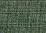 Country Tweed | 100% Reine Wolle | Stoff Meterware |Green