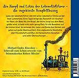 Jim Knopf und Lukas der Lokomotivführer - Die Komplettlesung: 6 CDs - 2