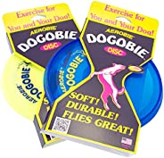 SwimWays Aerobie Dogobie Disc, Colors May Vary