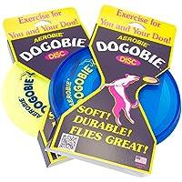 Aerobie TKC Dogobie Disc - Frisbi