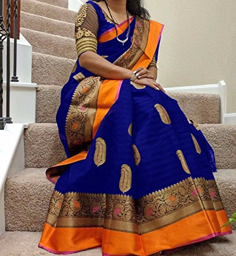 Sarees Designer(Sarees For Women Party Wear Half Sarees Offer Designer Art Silk...