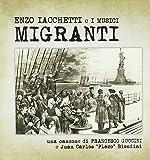 """Migranti, Libera Nos Domine (7"""" Numerato)(Rsd 2018)"""