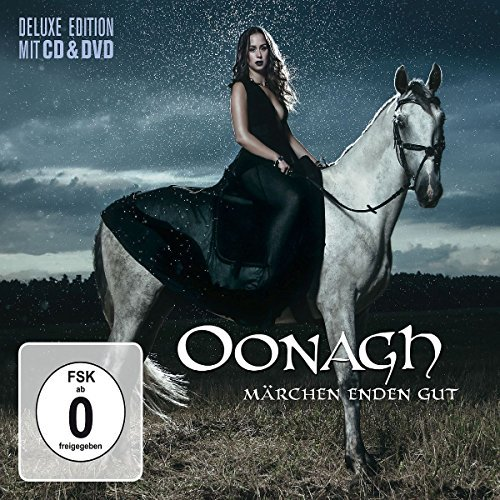 Marchen Enden.. (Deluxe) by OONAGH