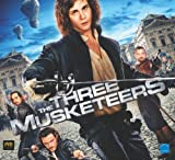 The Three Musketeers (Hindi)