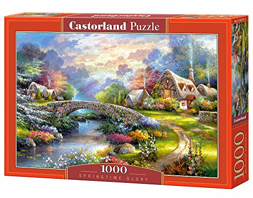 Castorland Farbe