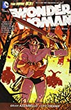 Wonder Woman Vol. 3: Iron (The New 52) (Wonder Woman (DC Comics Numbered))