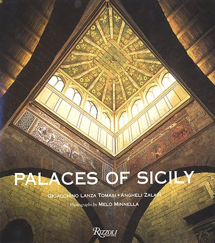 Palaces of Sicily by Angheli Zalapi (1998-12-15)