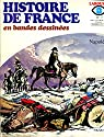 Histoire de France en bandes déssinées - n°17 - Napoléon par Biélot