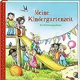 Eintragalbum - Meine Kindergartenzeit