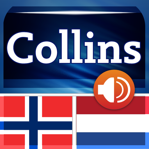 Audio Collins Mini Gem Norwegian-Dutch & Dutch-Norwegian Dictionary