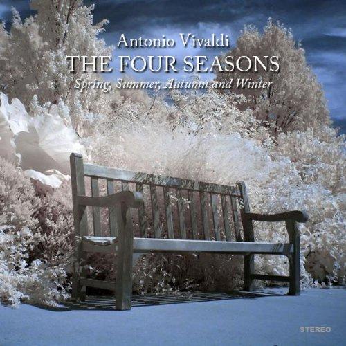 "The Four Seasons (Le Quattro Stagioni), Op. 8 - Concerto No. 1 for Violin and Strings in E Major, ""Spring"", RV 269: II. Largo"