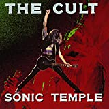 The Cult: Sonic Temple [Remastering] (Audio CD)