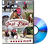 Just Paul - Das 2. Ausbildungsjahr: Der Weg eines Dressurpferdes