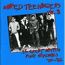 Bored Teenagers Vol.3