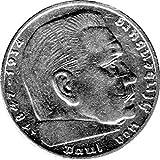 2 Reichsmark Deutschland, 1939 A,