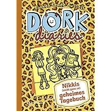 DORK Diaries, Band 09: Nikkis (nicht ganz so) geheimes Tagebuch