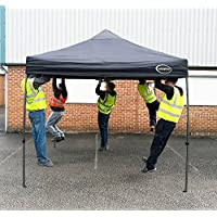 MAXIMUS® HEAVY DUTY GAZEBO 3m x 3m GAZEBO MARKET STALL POP UP TENT (NS) [Blue*Black*Green*Beige] 29