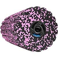 Preisvergleich für Medisana 79518 PowerRoll Soft Massagerolle mit intensiver Tiefenvibration, schwarz