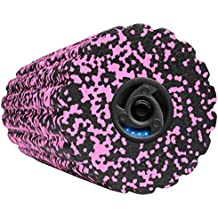 Medisana 79518Power Roll Soft rollo de masaje con profundidad Intensivo vibración, negro