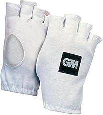 GM Fingerless Cricket Inner Gloves Mens