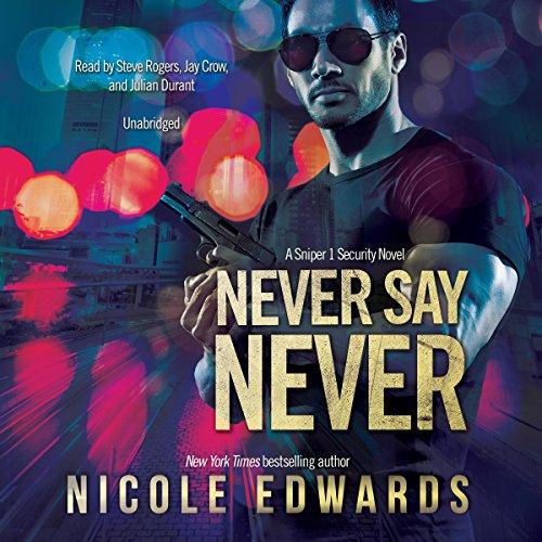 Never Say Never  Audiolibri