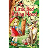 Little Red Riding Hood (Stories for Bedtime & Young Readers) (English Edition)